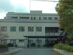 奈良県総合リハビリテーションセンター