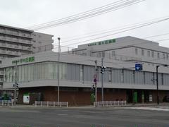 羊ヶ丘病院