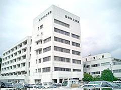 韮崎市立病院