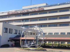 富山県リハビリテーション病院・こども支援センター