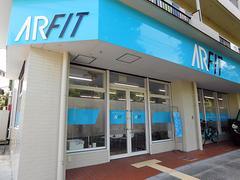 ARFIT本郷台