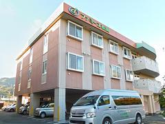 ファミーユ祇園 住宅型有料老人ホーム