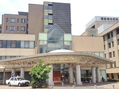 市立砺波総合病院