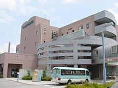 北杜市立甲陽病院