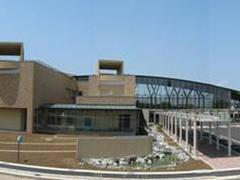 山梨県立あけぼの医療福祉センター
