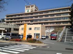 宇治おうばく病院