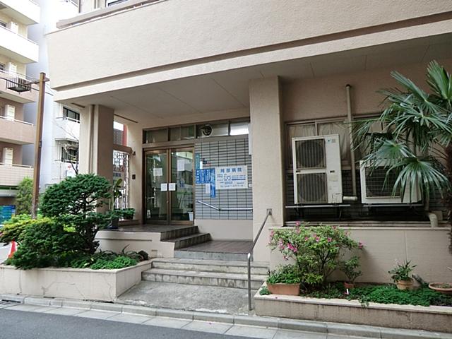 阿部病院の写真1001