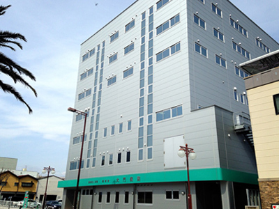 大門病院の写真