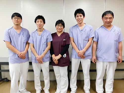 介護老人保健施設 ハートケア横浜小雀の写真3001
