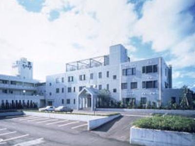 一宮温泉病院