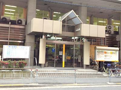 東大阪病院の写真