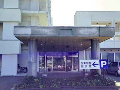 高知西病院の写真1