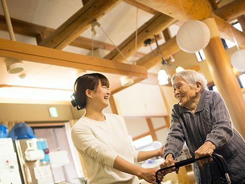 特別養護老人ホームいちがお園の写真3001