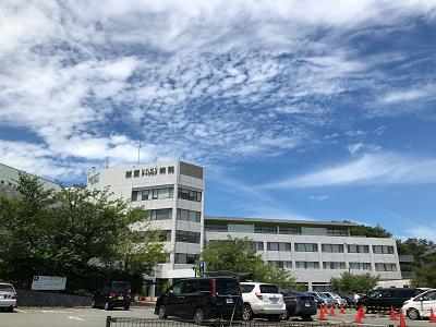 誠愛リハビリテーション病院の写真1