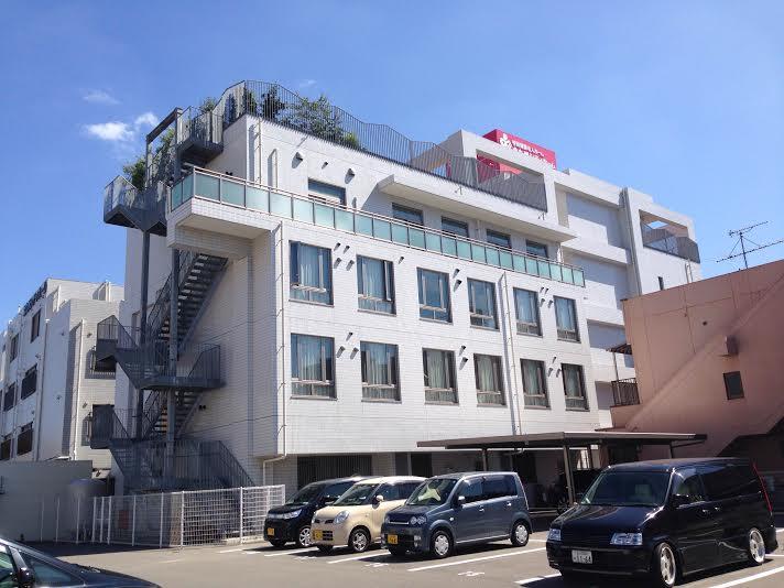 特別養護老人ホーム北九州シティホームの写真1001