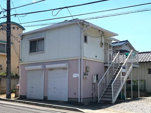 アサヒサンクリーン在宅介護センター松戸の写真3001