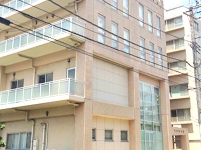 鹿島田病院の写真1001