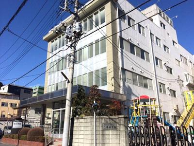飯田病院の写真