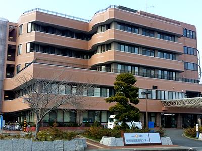 安房地域医療センターの写真
