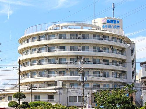新座志木中央総合病院の写真3001