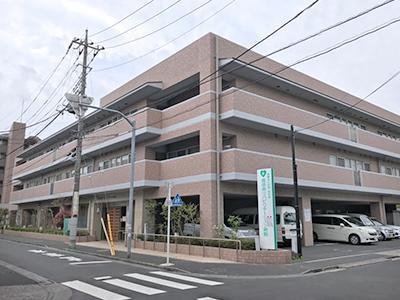 苑田会リハビリテーション病院のイメージ写真1