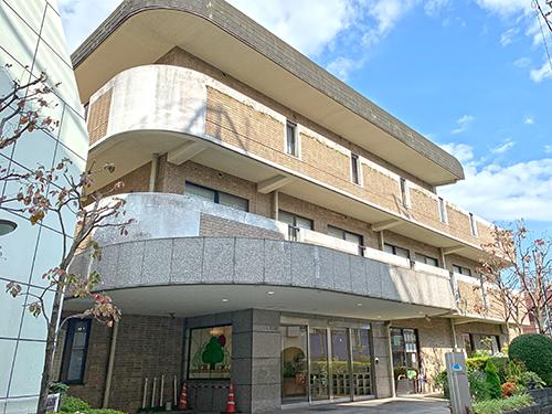 介護老人保健施設フォレスト西早稲田の写真3001