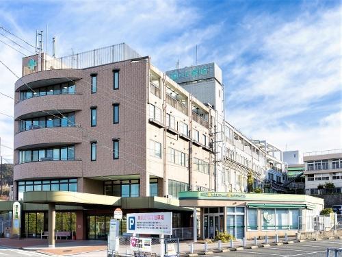 原土井病院の写真3001