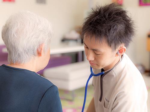 グッドライフケア訪問看護ステーション千代田の写真