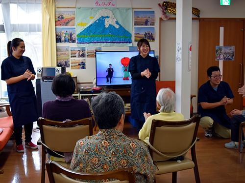 愛・グループホーム市川国府台のイメージ写真3102