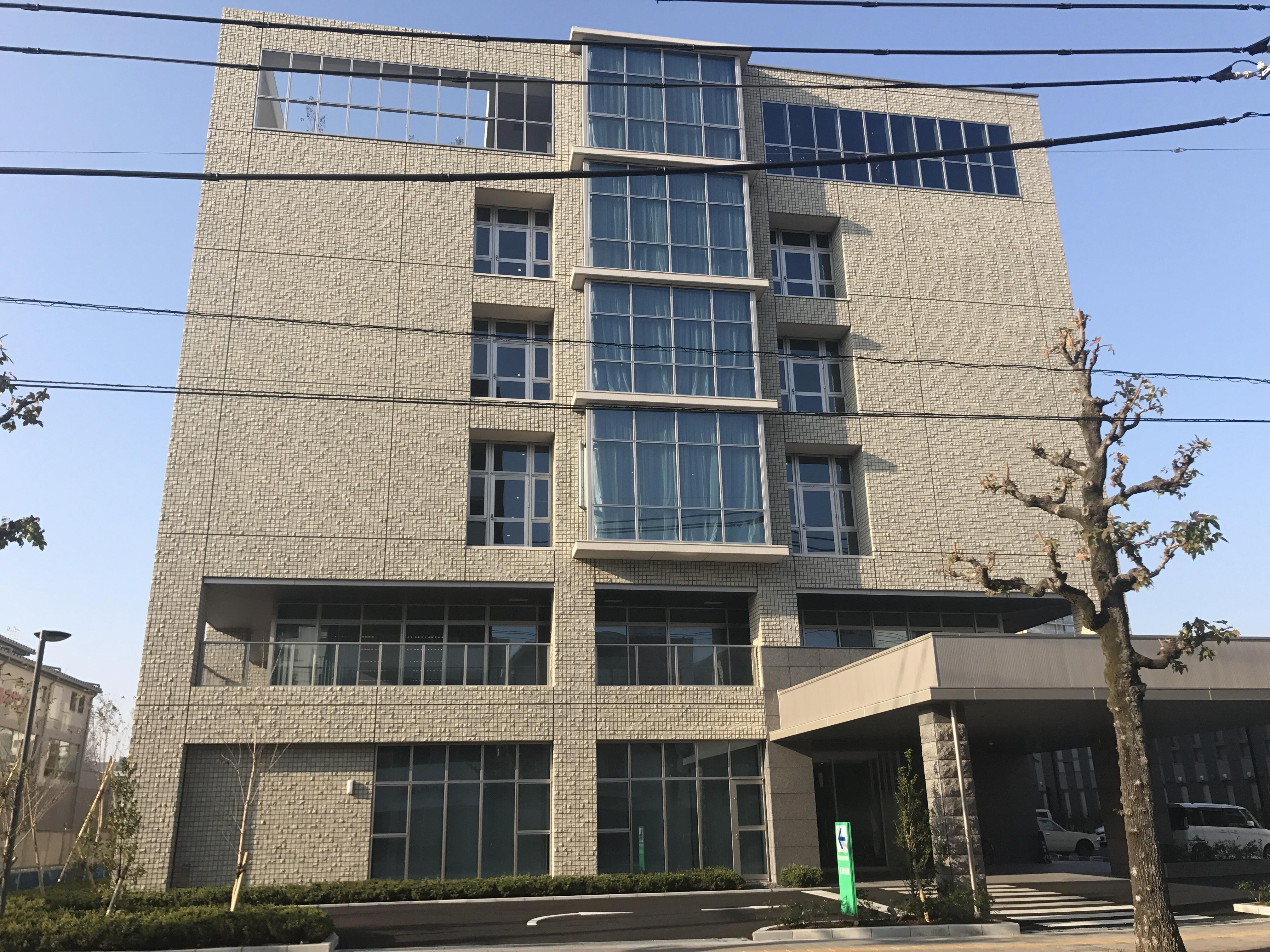 翠清会梶川病院の写真1