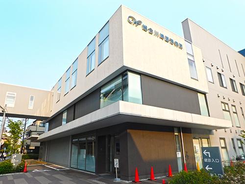 総合川崎臨港病院の写真3001