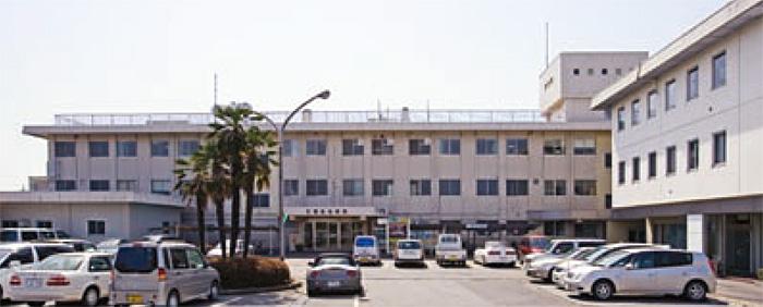 石橋総合病院