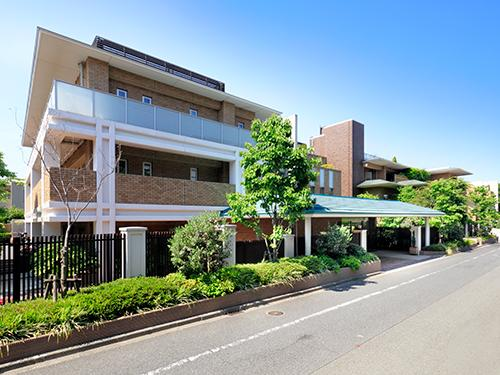 アライブ世田谷中町の写真3101