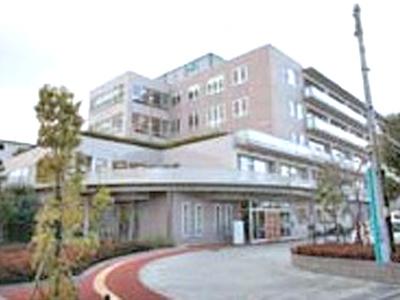 小平中央リハビリテーション病院