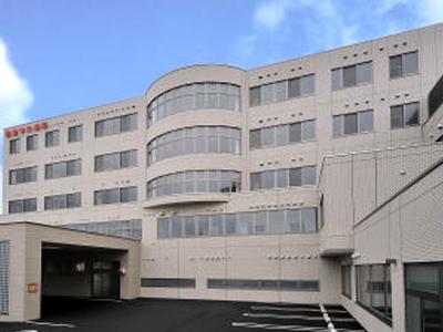 朝里中央病院の写真