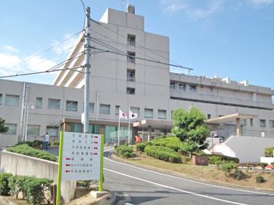奈良県西和医療センターの写真1
