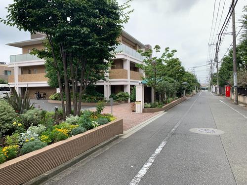 アライブ世田谷中町の写真1002