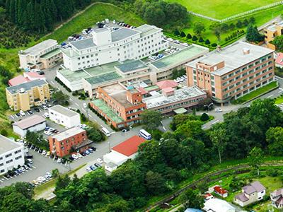 三愛病院の写真