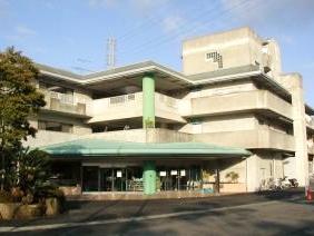 特別養護老人ホーム横須賀グリーンヒルの写真1001