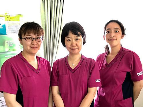 アミカ訪問看護ステーション サテライト千代田の写真1