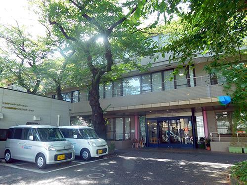 東京武蔵野ホームの写真3001