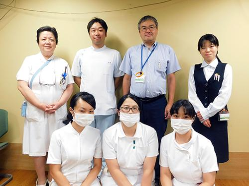 武蔵野療園病院の写真3001