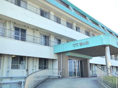鳴門山上病院の写真1