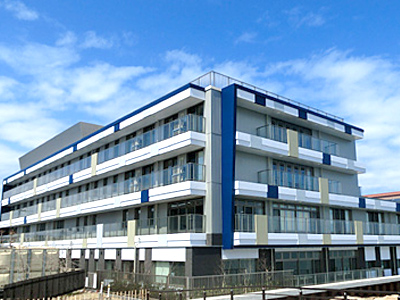 介護老人保健施設葵の園・新潟島のイメージ写真1