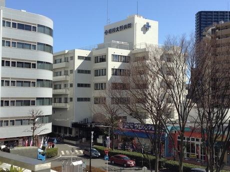 相模大野病院の写真1001
