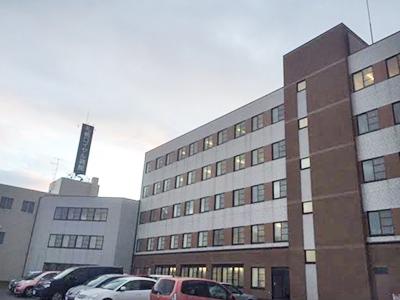 札幌ロイヤル病院の写真