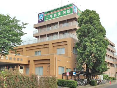 上尾中央第二病院の写真1001