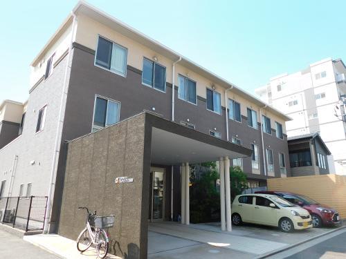 介護付有料老人ホーム アルファリビング広島段原の写真
