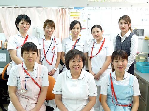 木更津東邦病院