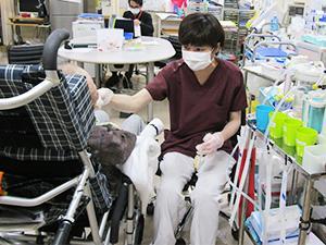 介護老人保健施設横浜あおばの里のイメージ写真3103
